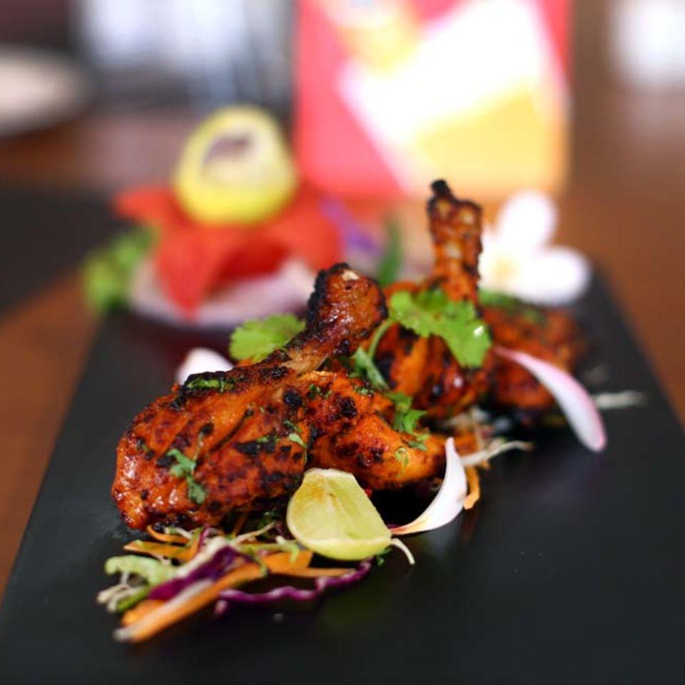 Zaffran Restaurant , The Bristol Hotel, Gurgaon, Dining In Gurgaon 3302