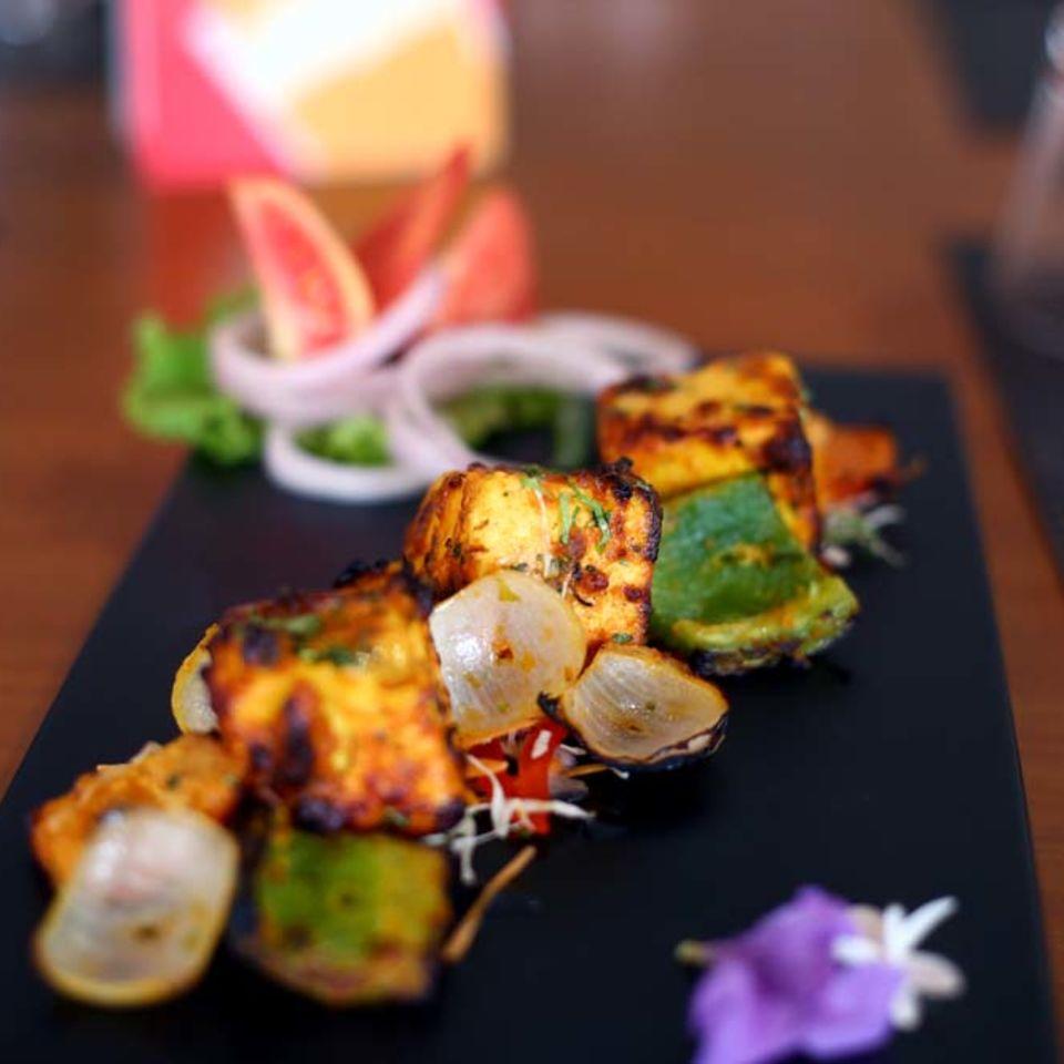 Zaffran Restaurant , The Bristol Hotel, Gurgaon, Dining In Gurgaon 3309