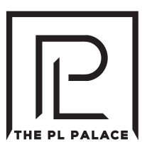 The PL Palace Hotel, Agra Agra Pl Palace Corporate Logo sdnscays