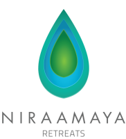 Niraamaya Retreats  Niraamaya Retreats logo