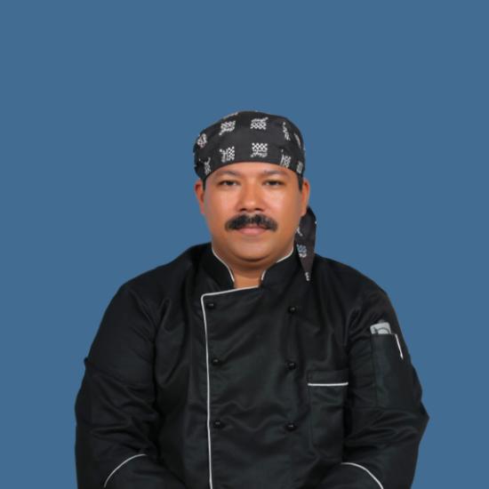 UDS Kovalam Chef