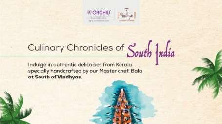 Kerala Food Fest