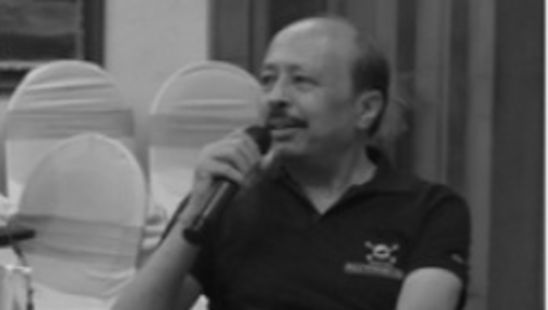 Kishan Tibrewalla - Chairman
