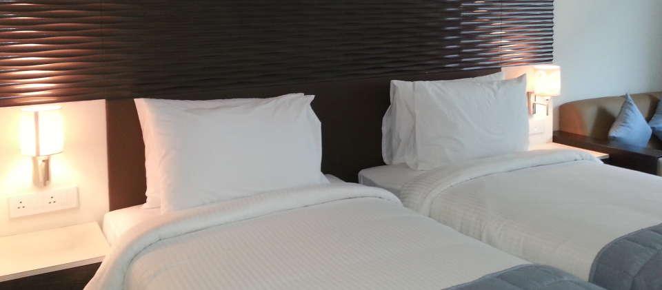 Ambar Sarovar Portico|Business Hotels in Gandhidham|Hotel In