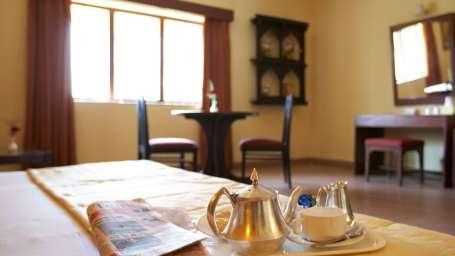Ras Resorts in Silvassa Pavilion Cafe 10