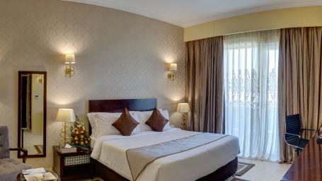 Superior Room Ramada Resort Kumbhalgarh Kumbhalgarh Resort