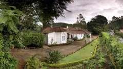 Wallwood Garden - 19th C, Coonoor  Film Location Wallwood Garden Coonoor
