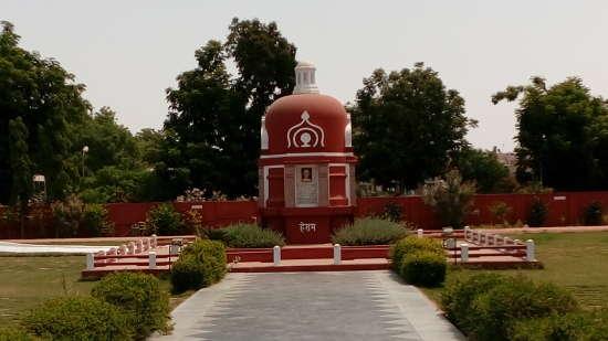 Ambar Sarovar Portico Gandhidham, Gandhi Samadhi, Gandhidham hotels