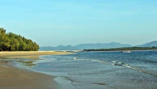 Lotus Beach Resort, Murud Beach, Ratnagiri Ratnagiri Arabian Sea 2