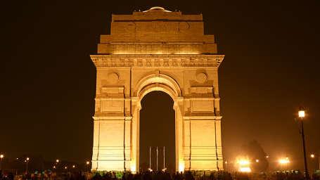 Le ROI Hotels & Resorts  India Gate Le Roi Delhi Hotel Paharganj