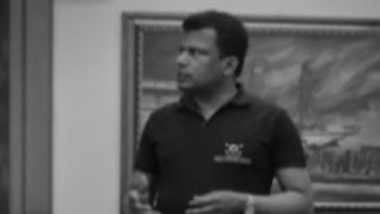 Niroj Kumar Mohanty - Group General Manager