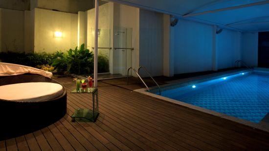 Springs Hotel & Spa, Bangalore Bengaluru Swimming Pool Springs Hotel Spa