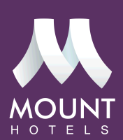 Mount Hotels  Mount PNG Logo