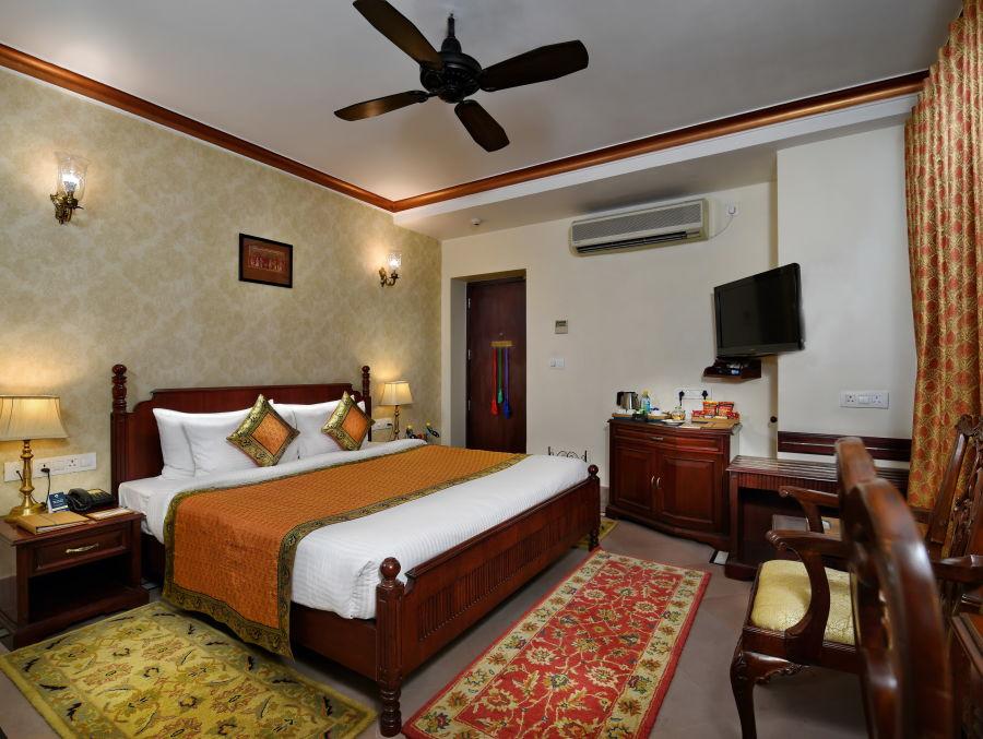 27.Dhanurdhara Room 6