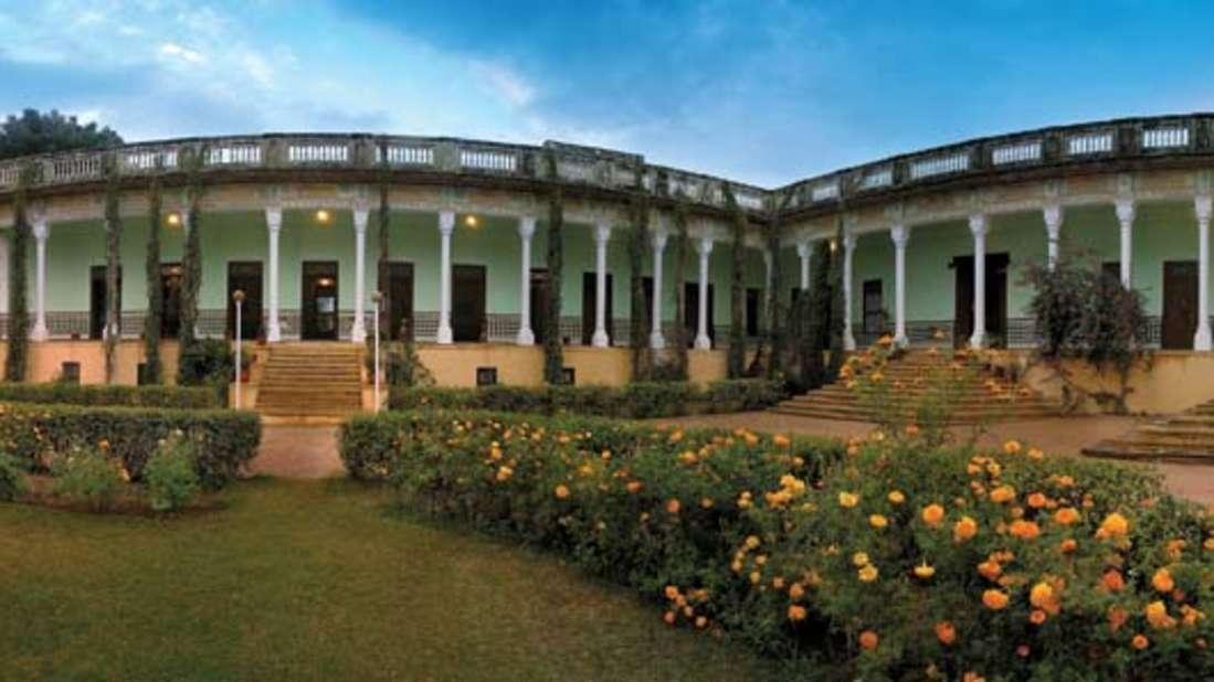 The Piramal Haveli - 20th C, Shekhavati Shekhavati Film Location The Piramal Haveli Shekhavati Rajasthan