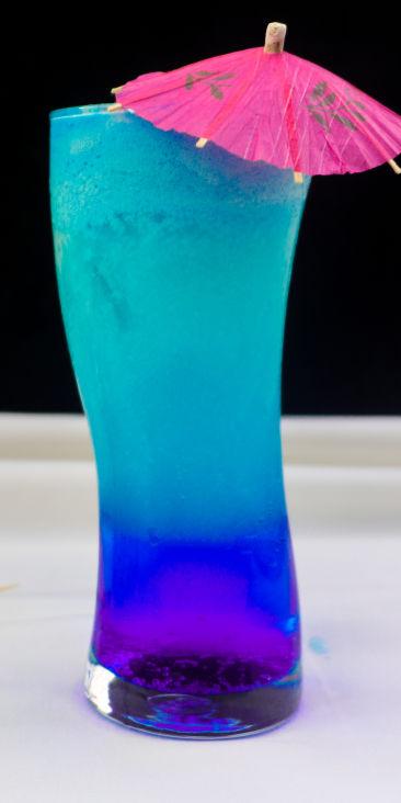 Blue N Beyond