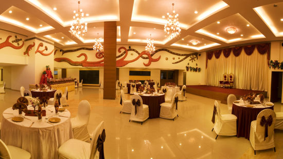 Hotel Pai Vista, Mysore Mysore Sammilan Hall Hotel Pai Vista Mysore
