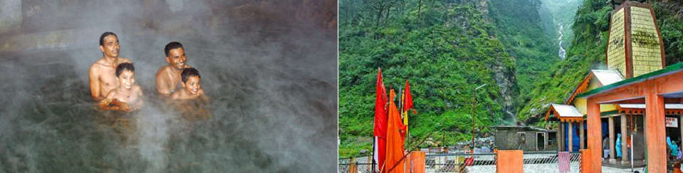 yamunotri chardham camps  -The Chardham Camps Uttarkashi