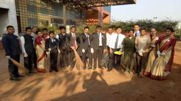 Environmental Activity Orchid Hotels Pune Hotel 4
