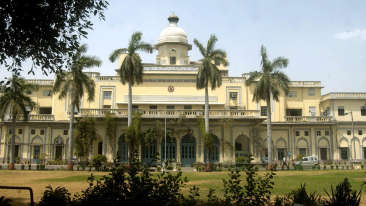 Chattar Manzil Piccadily Lucknow
