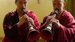 Hotel Natraj, Gangtok Gangtok monks