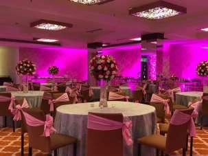 Unma Banquet Hall 5 Udman Hotels Resorts - Mahipalpur New Delhi Hotel in Karol Bagh