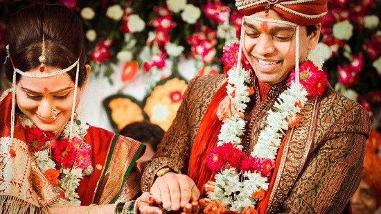 Weddings at Orchid Hotels in Mumbai