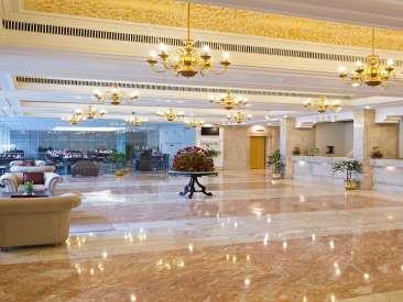 Hotel Clarks Avadh, Lucknow Lucknow Hotel Clarks Avadh Lucknow