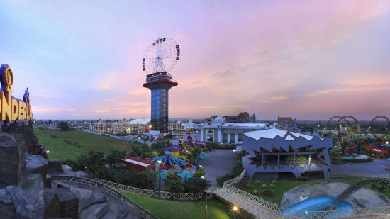 Wonderla Main Shot EXT co7wl1 2