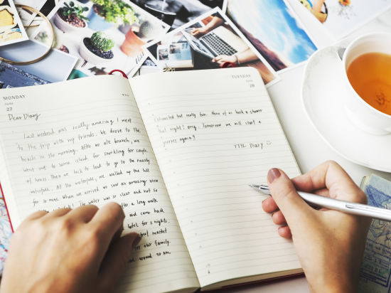 Express yourself via the Art - What is Journaling Blogs 4
