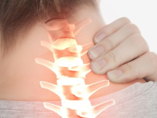 herbal neck pain