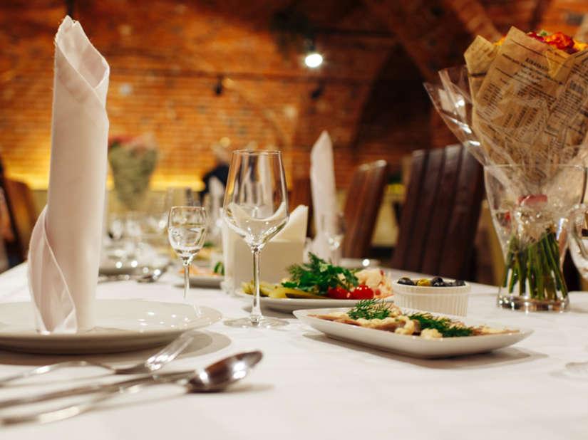 Dining at Sumi Yashshree Hotels and Resorts