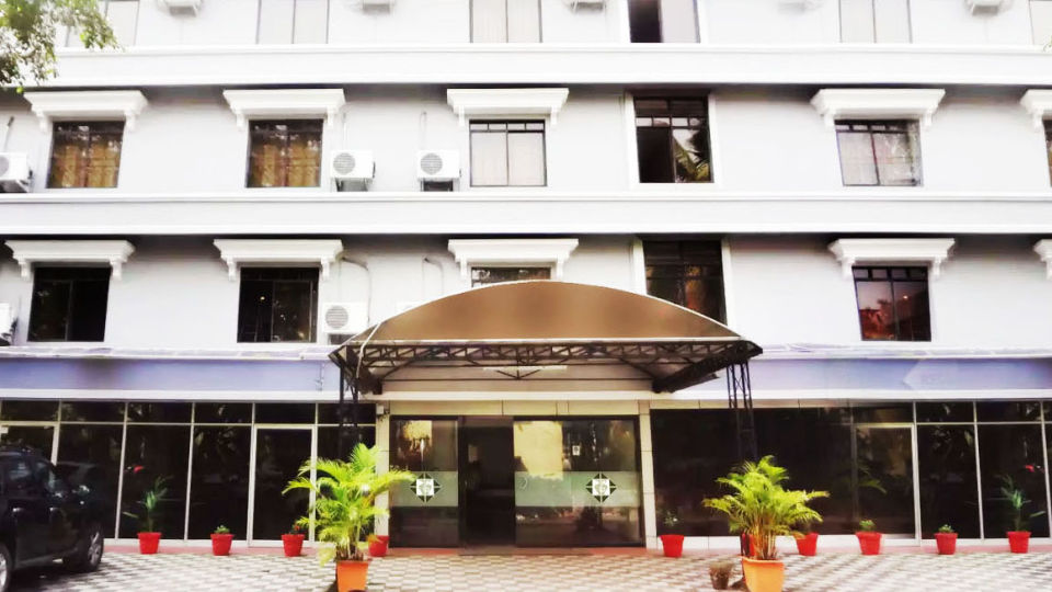 Shalimar Residency, Kochi Kochi gal