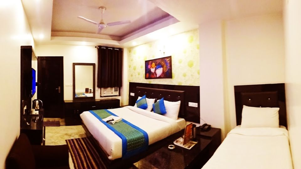 Hotel Noida International, Noida Noida DSC01372