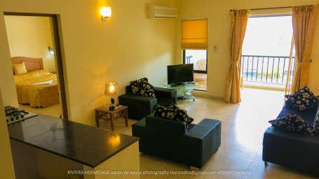 Casa Legend Hotel, Goa Goa 1bhk apartment rooms casa legend hotel bardez goa 13