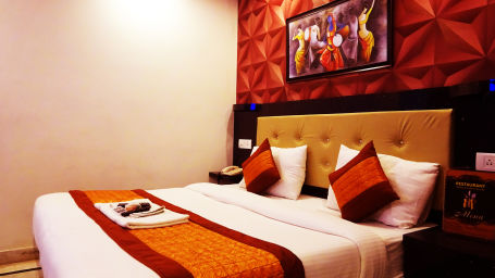 Hotel Noida International, Noida Noida DSC01336