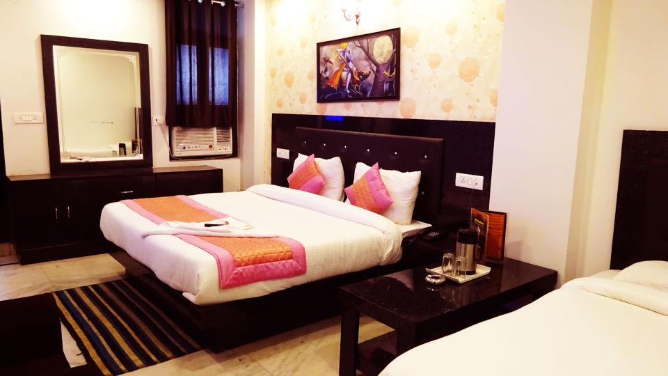 Hotel Noida International, Noida Noida DSC01274