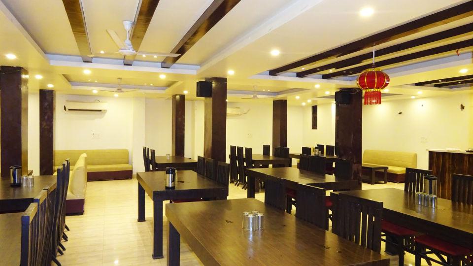 Hotel Noida International, Noida Noida DSC01286