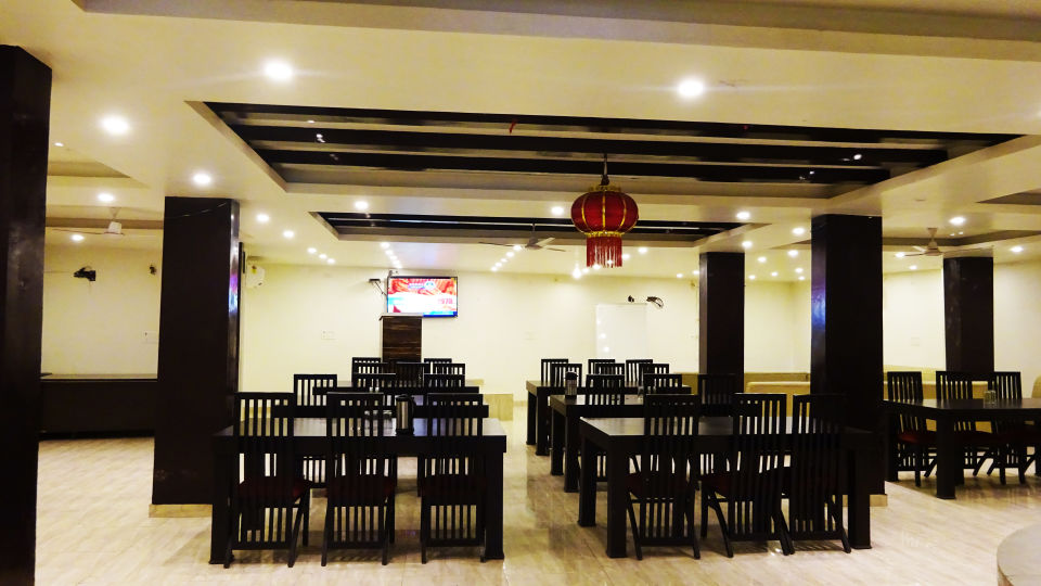 Hotel Noida International, Noida Noida DSC01287