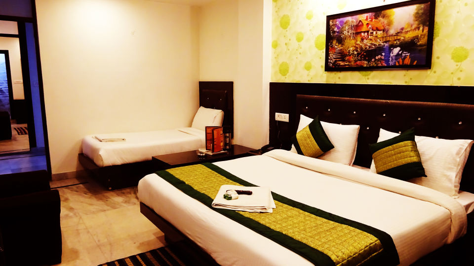 Hotel Noida International, Noida Noida DSC01354