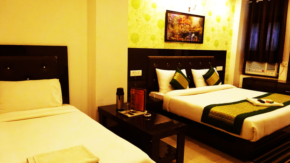 Hotel Noida International, Noida Noida DSC01357