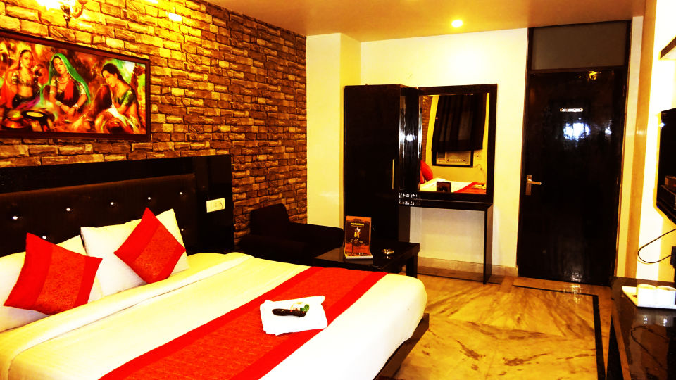 Hotel Noida International, Noida Noida DSC01361
