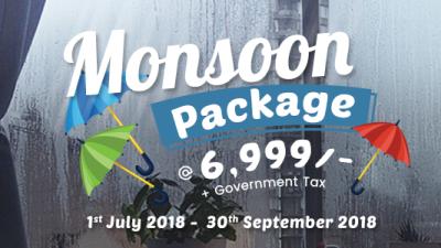 Monsoon Offer At VITS Bhubhaneshwar