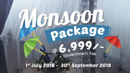 Monsoon Offer At VITS Bhubhaneshwar