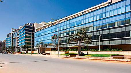 Royal Serenity Hotels, Bangalore  Manyata Tech Park Hotel Royal Serenity Bangalore