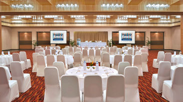Meeting Room1 Hometel Chandigarh, events in chandigarh, banquet halls in chandigarh