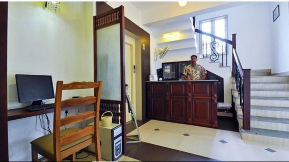 Hotels in Fort Kochi, Hotels Near Fort Kochi Beach, Budget Hotels in Fort Kochi, Bed and Breakfast Hotels in Cochin, Fort Cochin Hotels, Hotels Near Chinese Fishing Nets 4