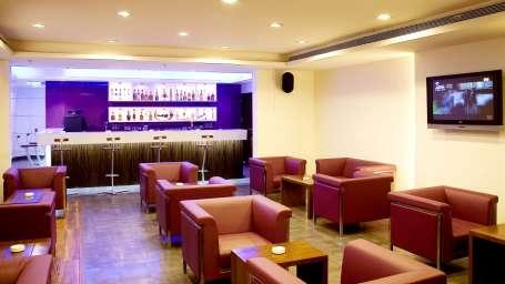 Evoma Hotel, K R Puram, Bangalore Bangalore Ultra Violet Bar 1 Evoma Hotel K R Puram Bangalore