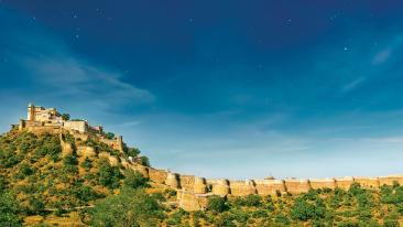 News 6 Ramada Resort Kumbhalgarh Resort in Kumbhalgarh
