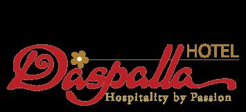 Hotel Daspalla Hyderabad Logo 2134 etqk0l